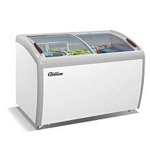 XS260 ice cream freezer