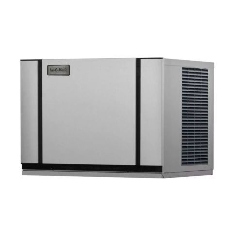 Ice-O-Matic CIM0430HA 435 lb. Ice Machine Air Cooled Half Cube 30