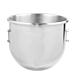 Prepline PHLM60B-T 60 Qt. Steel Mixing Bowl Replacement