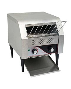 "15"" Electric Countertop Conveyor Toaster Oven"