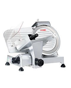 "Prepline HBS300L 12"" Blade Commercial Electric Meat Slicer"