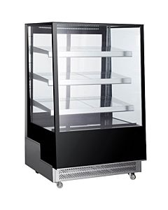 "Marchia TMB36-D 36"" Dry, Non-Refrigerated Bakery Display Case"