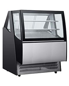 "Marchia IDB48 48"" Refrigerated Display Showcase"
