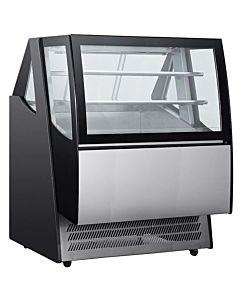 "Marchia IDB48 48"" Refrigerated Display Showcase"