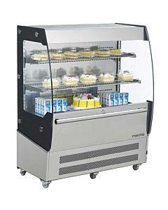 Open Display Case Merchandiser