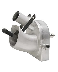Prepline V12HAE Vegetable Slicer Attachment HUB for 20 and 30 Quart Mixers