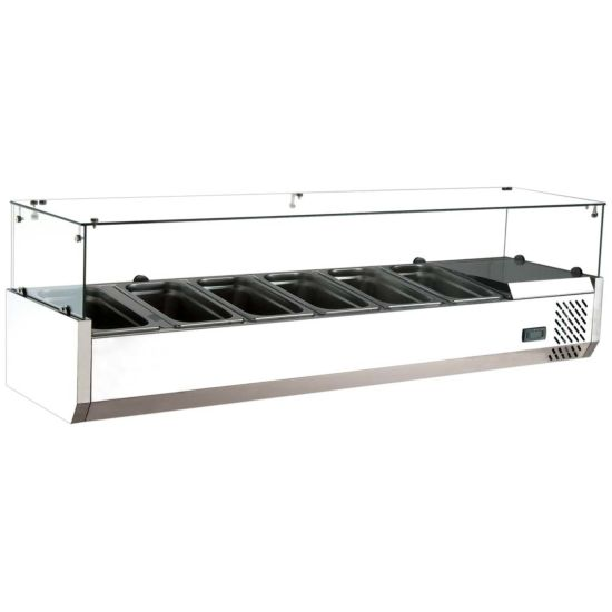 Marchia Mtr6 59 Refrigerated