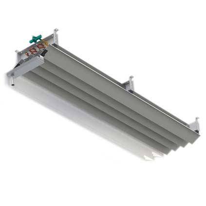 Gravity Coil Refrigeration