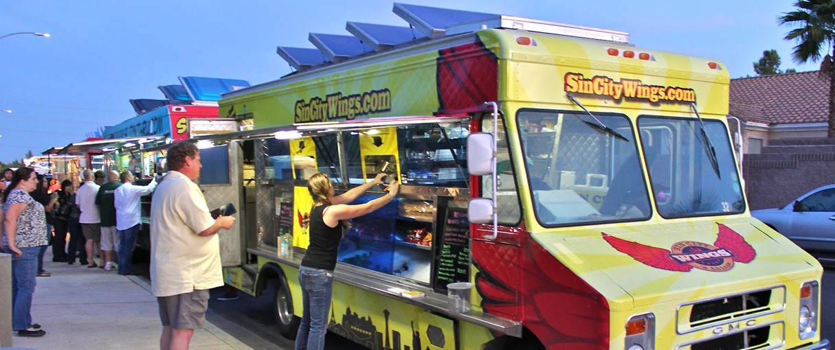 The Food Truck Kitchen Equipment List: What Do You Need to Get Started?